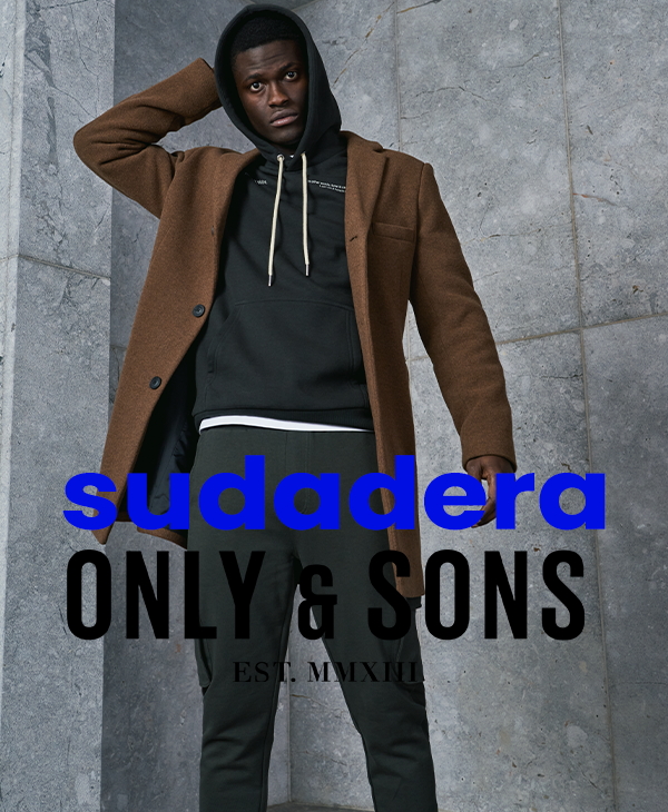 camisetas only and sons