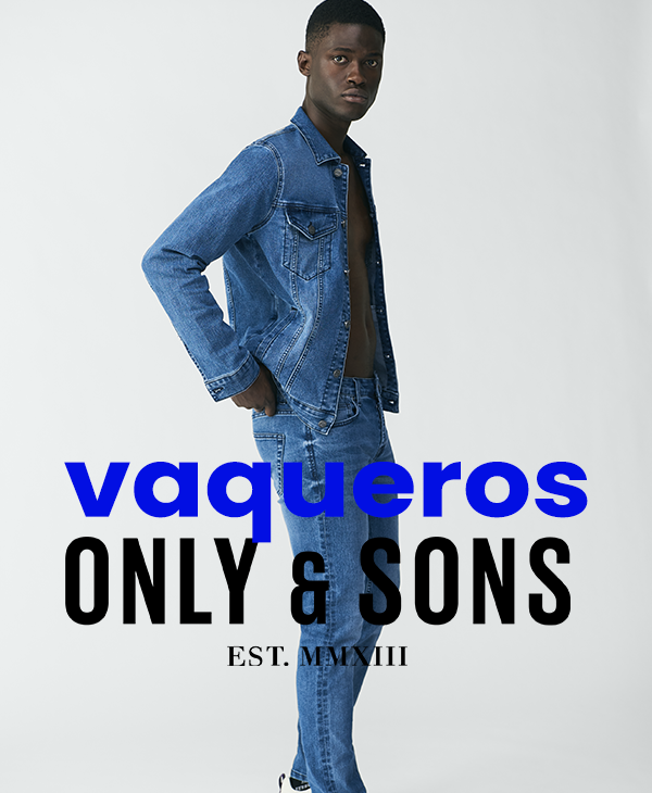 vaqueros only and sons