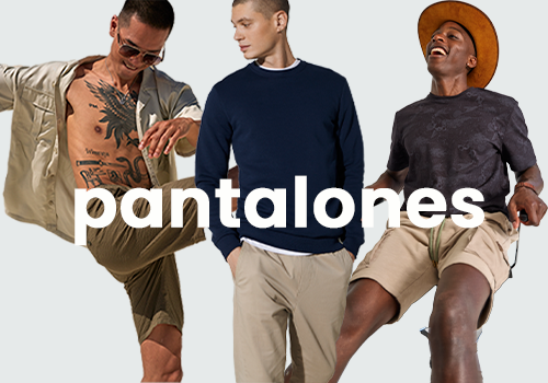 PANTALONES HOMBRE ONLY AND SONS