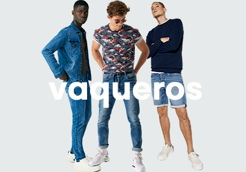 VAQUEROS HOMBRE ONLY AND SONS