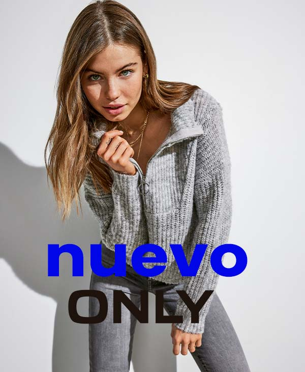 only mujer