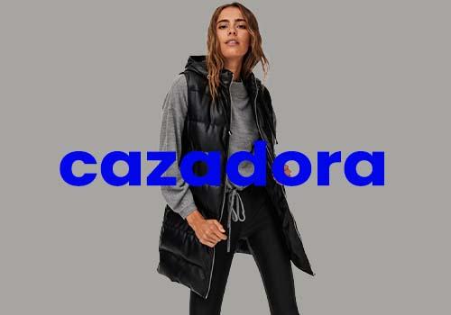 Cazadoras Only