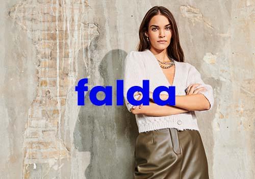 Faldas Only