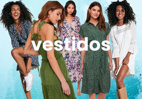 Vestidos Only